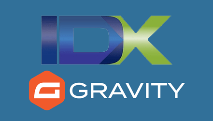 IDX Broker now Integrates with Gravity Forms